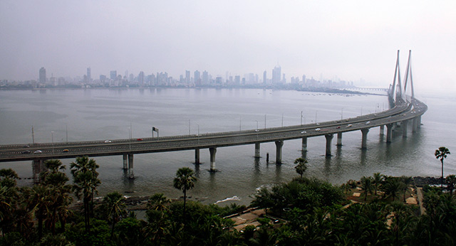 Mumbai richest Indian city with total wealth of $820 bn