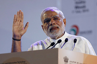India climbs in WEF's rankings after 5 years of decline