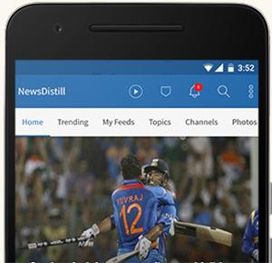 News aggregator app NewsDistill raises $100K in seed funding
