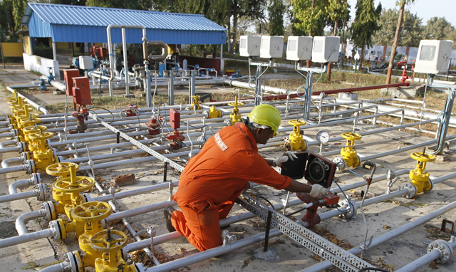 ONGC, Swiber settle dispute over bank guarantee