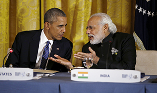Economy round-up: Obama all praise for GST as it clears another hurdle