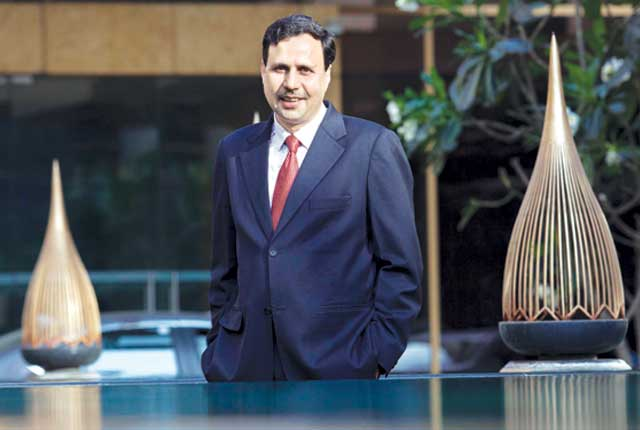 How a vet-turned-FMCG-manager found his mojo in diagnostics and became worth $25 mn