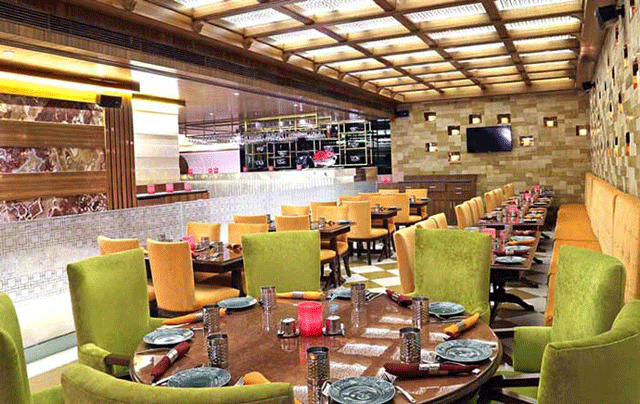 Restaurant chain Punjabi By Nature put on the block by owners