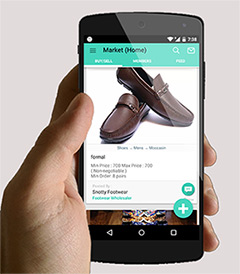 IAN invests in B2B marketplace for leather products ShoeKonnect