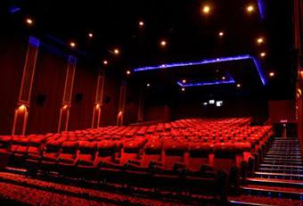 Mexico's Cinepolis to buy remaining bits of DT Cinemas
