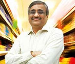 Future Group acquires retail chain Sangam Direct