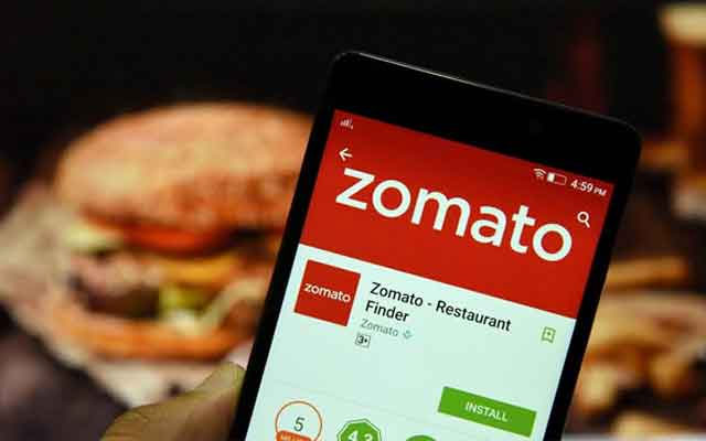 Zomato acquires logistics technology startup Sparse Labs