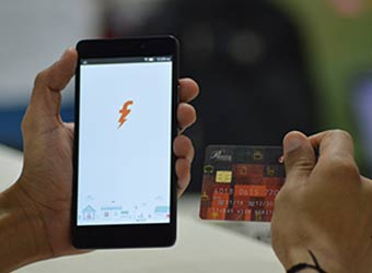 Snapdeal-owned FreeCharge close to raising over $150 mn from China's Tencent