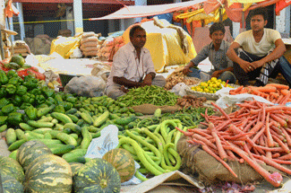 Retail inflation eases in August but rate cut unlikely