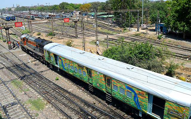 Will railways lose its autonomy post the merger of rail & general budget?