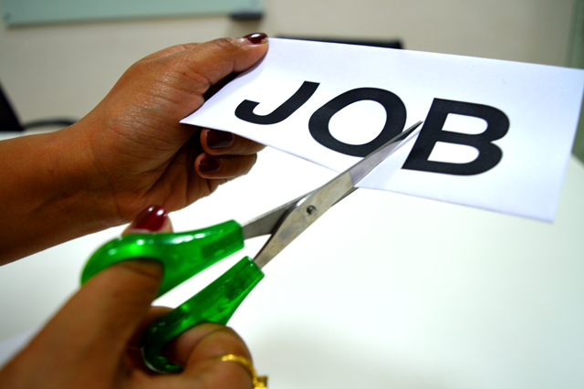 India jobless rate rises to five-year high in 2015-16