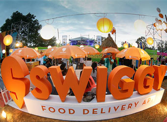 Bessemer Venture leads $15 mn round in food-tech startup Swiggy
