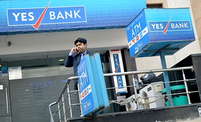 YES Bank shelves $1 bn share sale to institutions