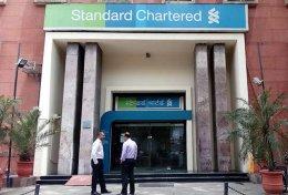 StanChart files criminal complaint against ABG Shipyard, promoter Rishi Agarwal