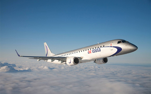 Regional carrier Air Costa in talks with foreign airlines for strategic stake sale