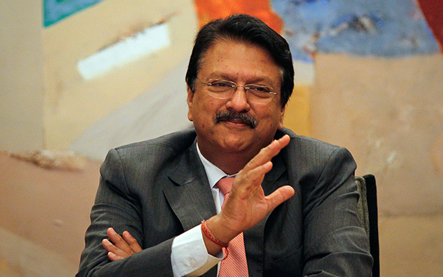 Piramal to buy five products from Janssen Pharmaceutica for up to $175 mn