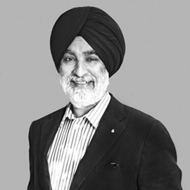 Analjit Singh-led firm buys 51% in restaurant chain Riga Foods