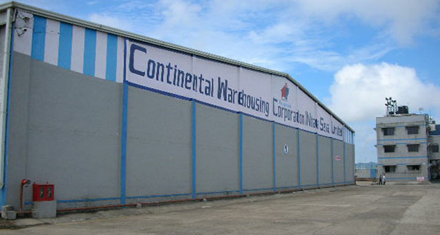 Continental Warehousing files for IPO; Abraaj to exit, Warburg to trim stake