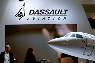Rafale fighter jet maker Dassault inks JV with Reliance Infrastructure