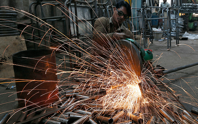 Why industrial activity in India is in far worse shape than what headline IIP data show