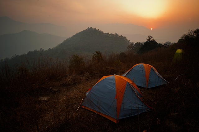 Campsite aggregation platform Deyor Camps raises funds from clutch of investors