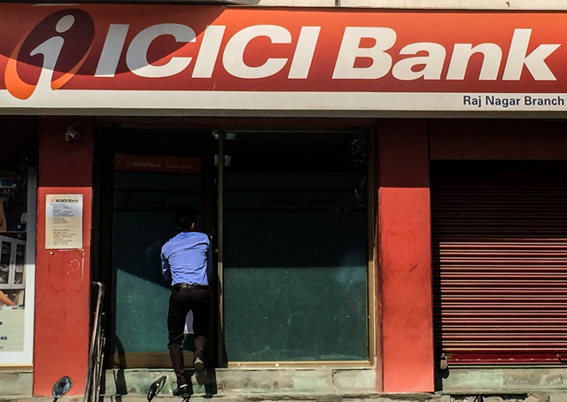 ICICI Bank's stock brokerage unit files for IPO