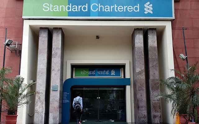 Standard Chartered Private Equity ups stake in Redington India