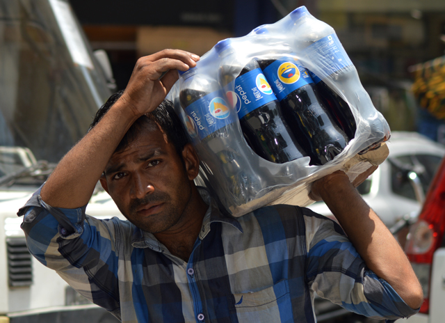 PE-backed Varun Beverages bags $49 mn from anchor investors