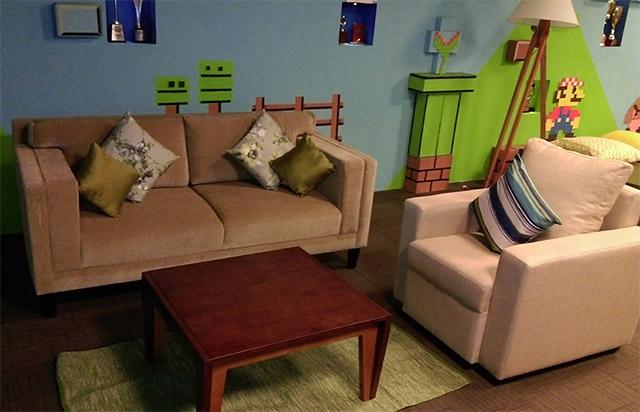 Lightbox, Axis Capital lead Series B round in online furniture rental startup Furlenco
