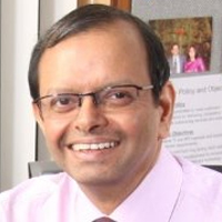 Former Zensar Tech chairman Ganesh Natarajan invests in Studio Coppre