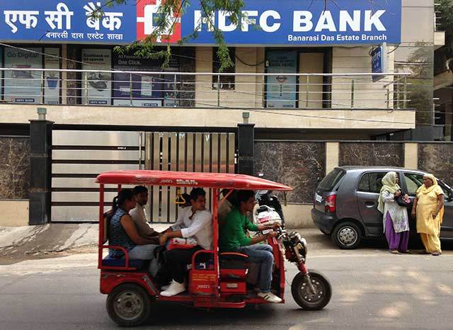 HDFC raises $75 mn more in masala bonds