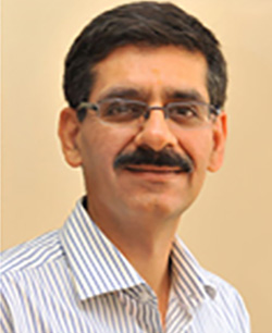Hemant Malik to head ITC's food business