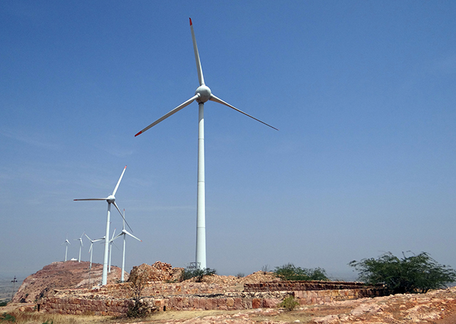 IDFC Alternatives to buy Jindal Steel & Power's wind power unit
