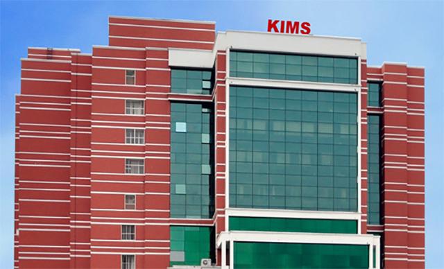 IVFA in race with TPG, Temasek consortium to buy KIMS hospital