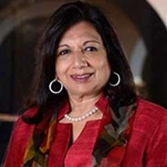 UE LifeSciences gets follow-on funding from Biocon's Kiran Mazumdar-Shaw