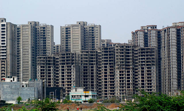 Bangalore realtor Mantri gets new investor on board