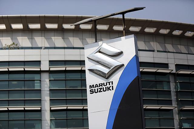Suzuki and Toyota explore technology alliance