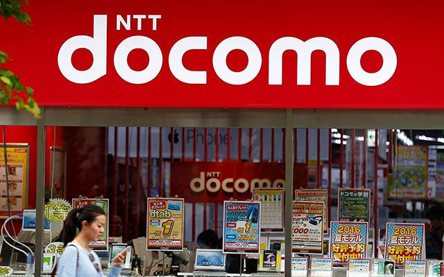 NTT Docomo sues Tata Sons in a US court for recovering $1.17 bn