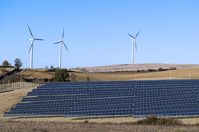 Actis-backed Ostro Energy strikes maiden deal for solar project