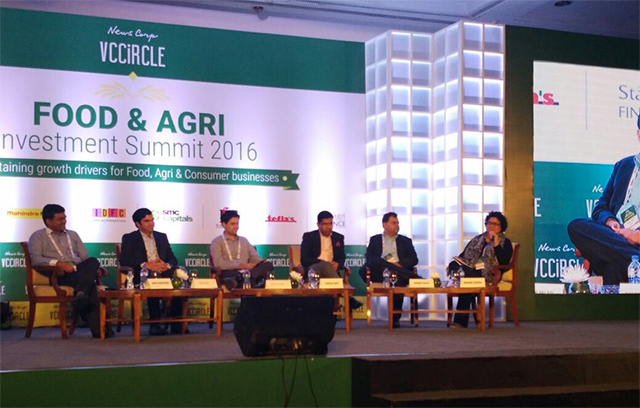 Investors eager to ink bigger deals in food space, say panellists at VCCircle summit
