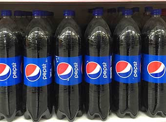 Varun Beverages' IPO covered 33% on day 1