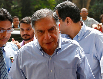 Tata Sons files caveat in court; Cyrus Mistry holds back for now