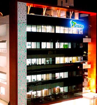 Syska LED hires banker for PE funding
