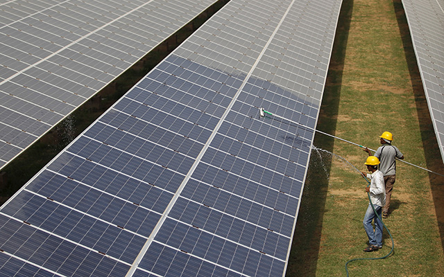IDFC Alternatives to buy three solar projects from Punj Lloyd
