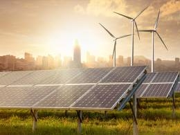 What is driving M&A in renewable energy and roads?