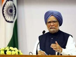 Former PM Manmohan Singh calls note ban monumental mismanagement, organised loot
