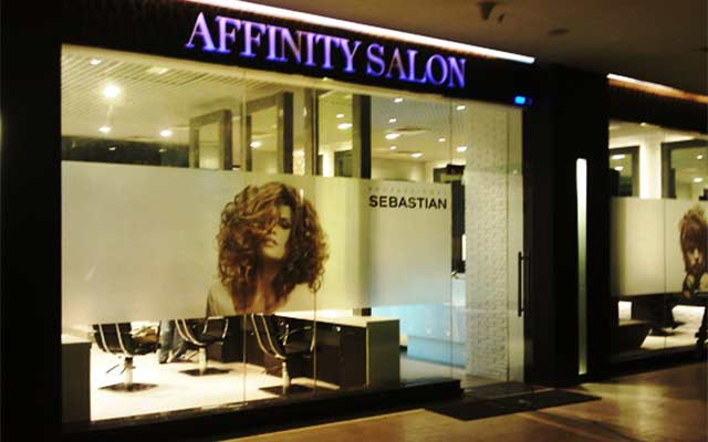 Affinity Salons scouting for funds; hires investment bank