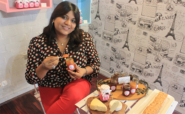 Chandigarh Angels Network invests in The Gourmet Jar