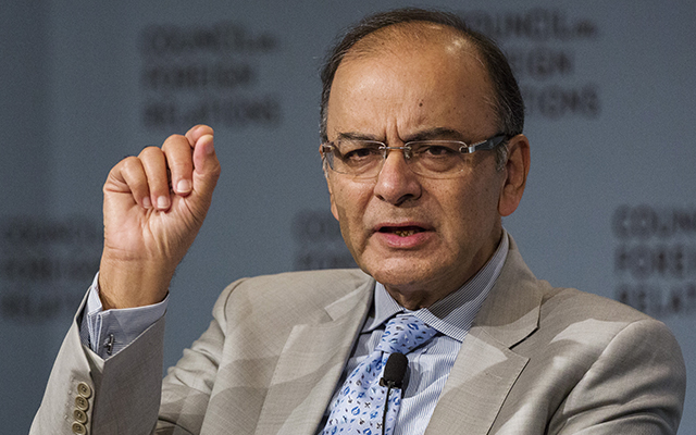 Tax department will not hound small depositors: Arun Jaitley