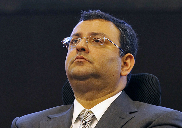 Mistry betrayed trust, took devious steps to gain control: Tata Sons